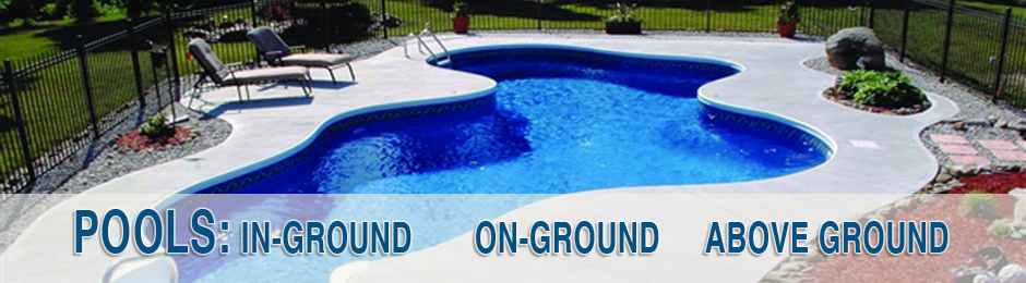 Nj Swimming Pools Central Jersey Pools